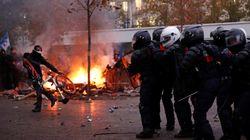 SNCF, RATP, écoles... revivez la grève du 5 décembre et ses