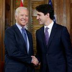 Trudeau's Candid Comments Used In Joe Biden's Attack Ad Against