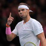 Rafa Nadal, muy contundente ante las críticas: