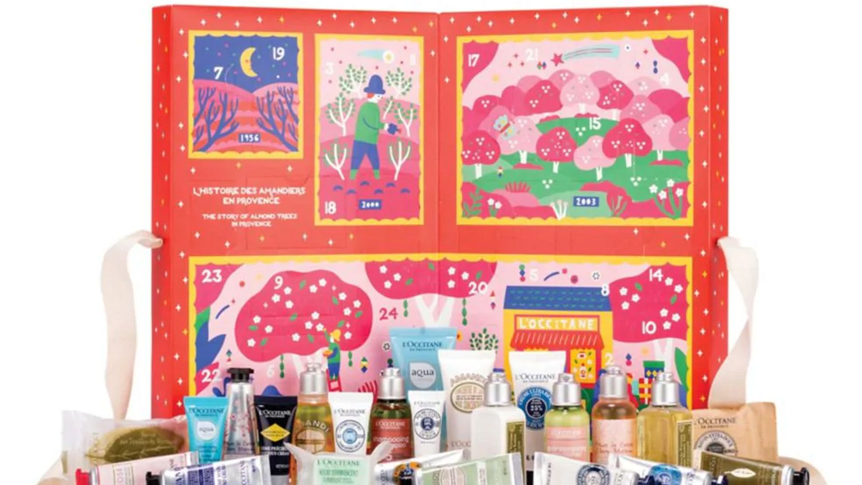 The Best Beauty Advent Calendars For Christmas 2019