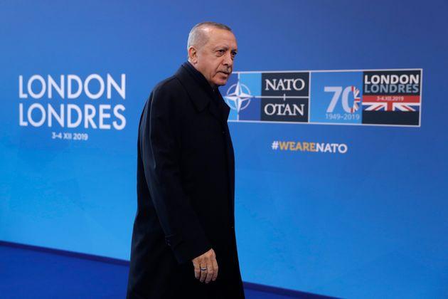 Η τουρκική Βουλή επικύρωσε το παράνομο μνημόνιο Αγκυρας –