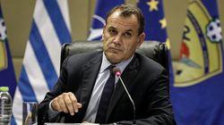 Παναγιωτόπουλος: «Ετοιμαζόμαστε για όλα τα ενδεχόμενα, σε όλα τα