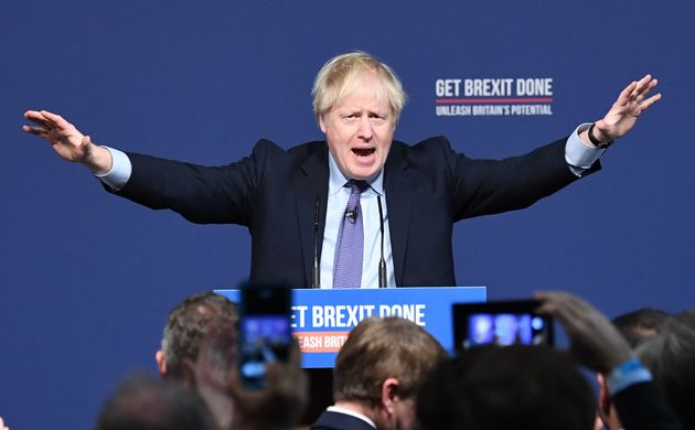 Boris Johnson Dodges A Second Tough Television Interview Ahead Of General Election