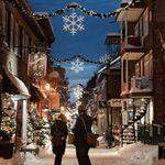 10 activités totalement Noël à Québec et ses