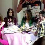 María Patiño lo vuelve a hacer: las caras de sus compañeros de 'Sálvame' lo dicen