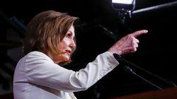 La respuesta de Nancy Pelosi cuando le preguntan si odia a Donald