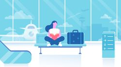 How To Pack Like A Pro, According To Flight
