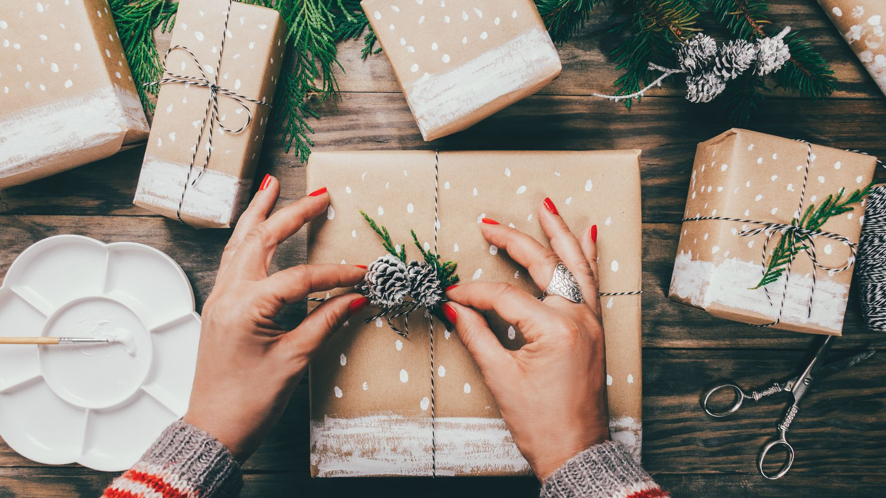 The Best Eco-Friendly Gifts For A Guilt And Plastic-Free Christmas