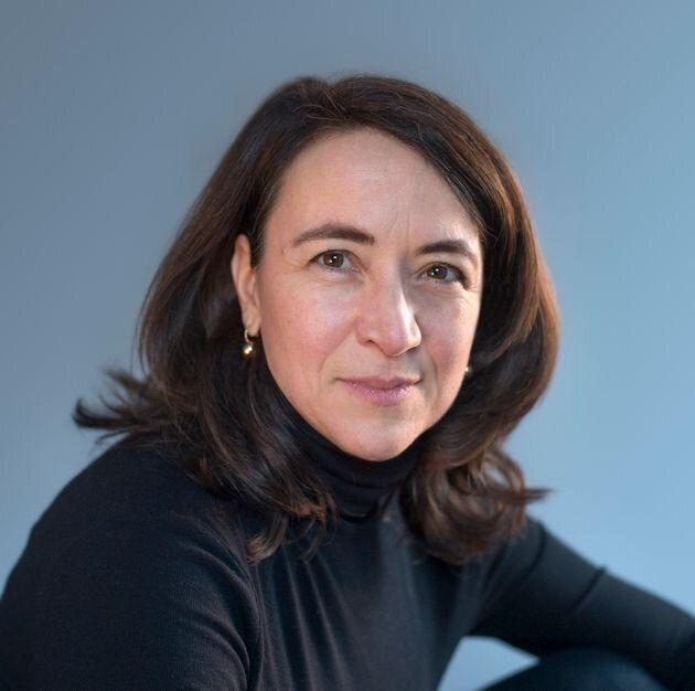 Engineer Nathalie Provost.