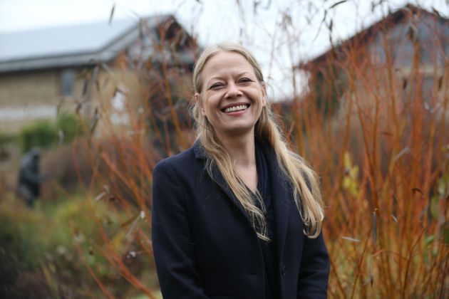 Green Party's Sian Berry Makes Case For Rainbow Coalition Government