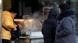서울 체감 온도 영하 12도, 올겨울 들어 가장 추운 하루다