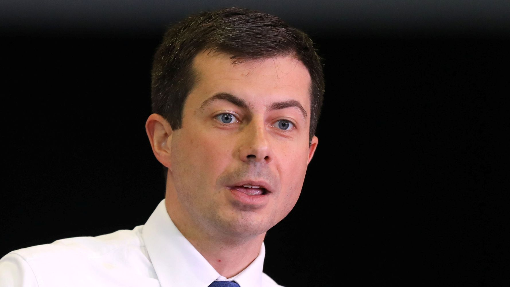 Westlake Legal Group 5de9ab242500004e48d2f54a Immigrant Rights Groups Demand Buttigieg Return Donations From Firm Linked To ICE