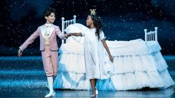 『くるみ割り人形』の主役に初の黒人バレリーナ。 ニューヨーク・シティ・バレエ団