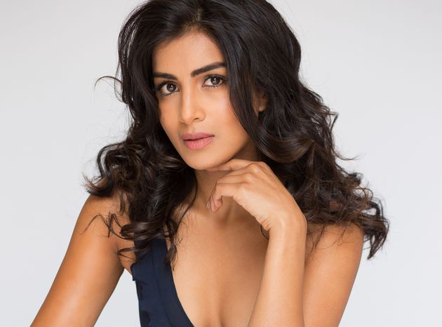 Pallavi Sharda said she also's had a similar experience of being mistaken for another South Asian