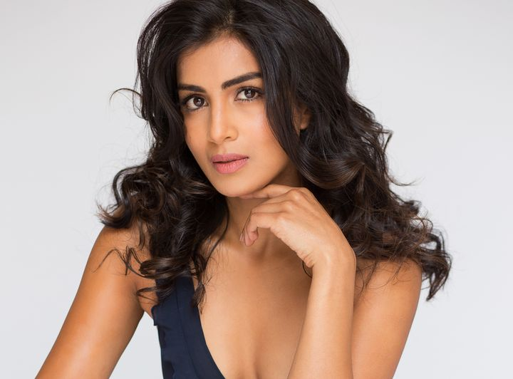 Pallavi Sharda said she also's had a similar experience of being mistaken for another South Asian actress.