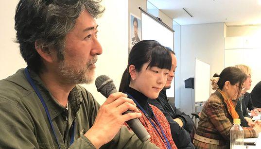 「日本は二流国家に落ちちゃったな、と世界に思われる…」。美術家の会田誠さんが永田町で嘆いた理由