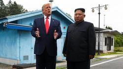 «Γεροξεκούτη με άνοια» σε «υποτροπή» αποκαλεί η Βόρεια Κορέα τον