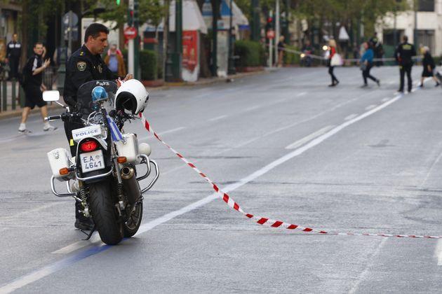 Επέτειος δολοφονίας Γρηγορόπουλου: Κλειστό σήμερα το κέντρο της