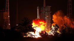 중국이 올해도 세계에서 가장 많은 로켓을
