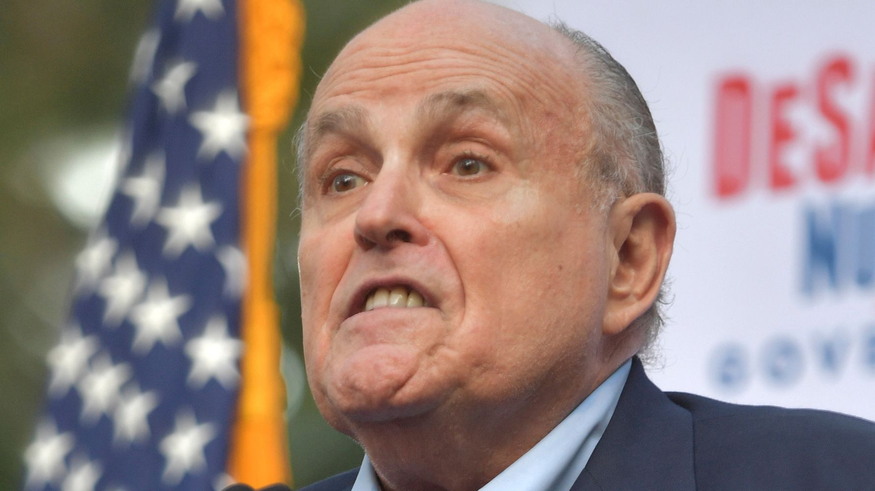 Ex-GOP House Member Predicts How It Will End For Rudy Giuliani
