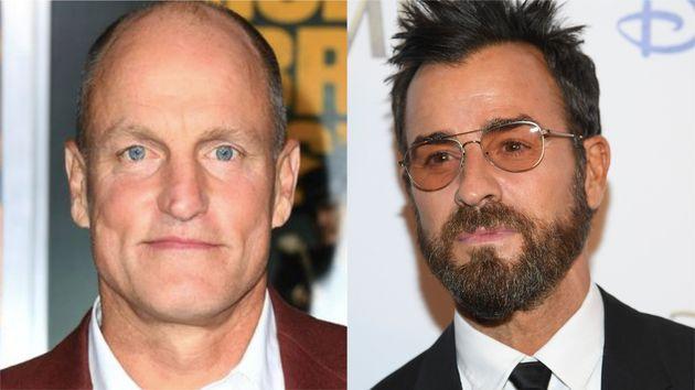 """La mini-série aura pour acteurs principaux Woody Harrelson, vu notamment dans """"3 Billboards, les Panneaux..."""