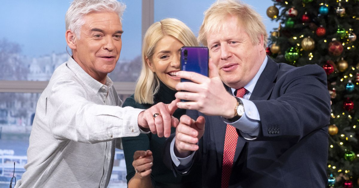 Boris Johnson's This Morning Interview Sparks Almost 150 Ofcom Complaints