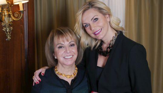 Special Edition: Μαρίνα Γιαβρόγλου, σύζυγος, μητέρα και Διευθύνουσα