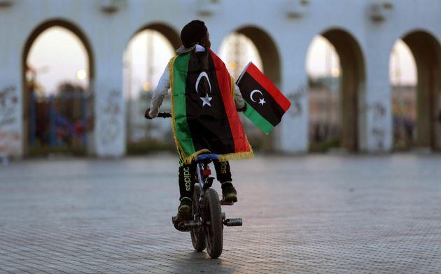 Απέλαση του πρέσβη της Λιβύης από την