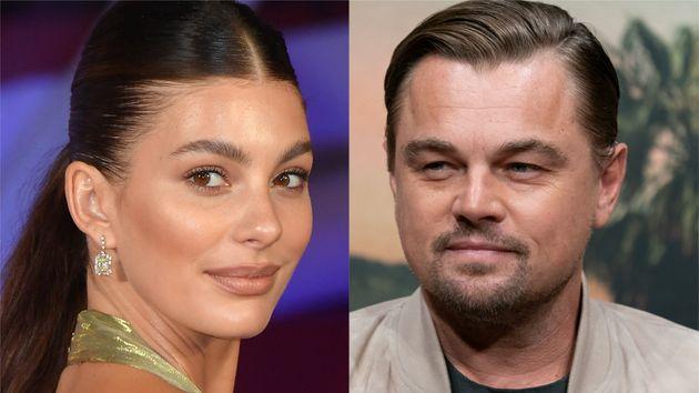 Camila Morrone, 22 ans, s'est confiée sur sa relation avec l'acteur Leonardo DiCaprio, 45 ans, dans le...