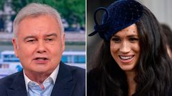 UK TV Presenter in Meghan Markle Race Row After Using The Word 'Uppity' To Describe The