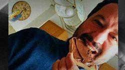 È finito l'amore tra Salvini e la Nutella. Ma Ferrero usa davveronocciole