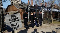 Merkel ad Auschwitz, prima volta da cancelliera: