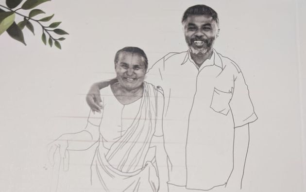 How Perumal Murugan's Amma Came To Accept His Obsession With