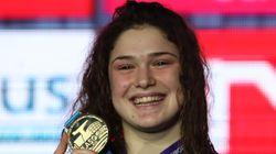 Chi è la campionessa 14enne Benedetta