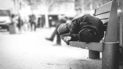Senzatetto trovato morto di freddo a Tortona: è il secondo caso in Italia in due