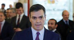 Sánchez reivindica el pacto entre diferentes y promete una legislatura