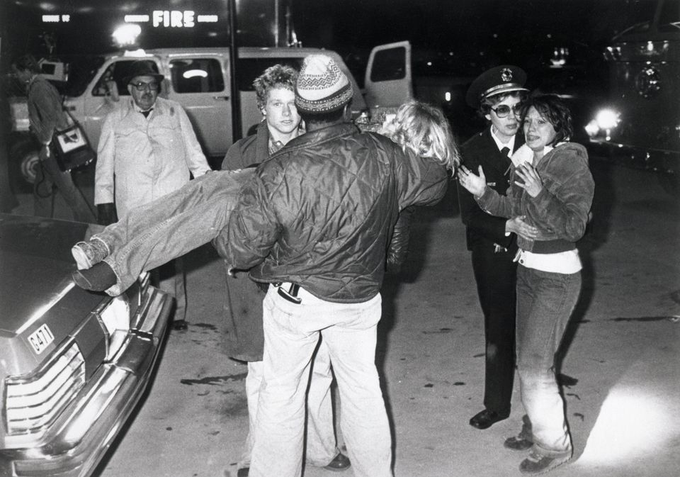 Ο Πιτ Τάουνσεντ θυμάται: Σαράντα χρόνια από την τραγωδία στην συναυλία των «The Who» στο