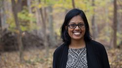 Mathangi Subramanian Doesn't Want To Shield Young Readers From