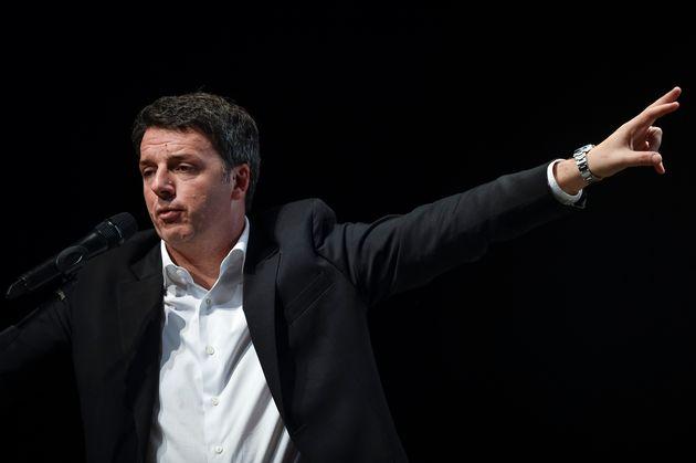 """Matteo Renzi: """"Non voglio andare al voto. Ma se saremo"""