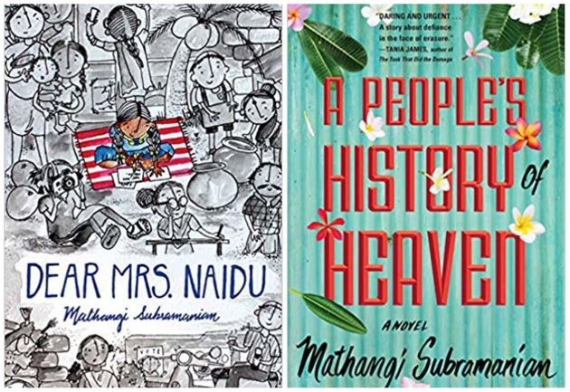 Mathangi Subramanian's booksrefuse to turn into patronising tear jerkers, granting their characters...