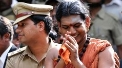Nithyananda Not Given Asylum, Likely On His Way To Haiti: