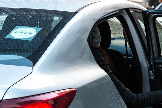 Uber: près de 6000 agressions sexuelles rapportées en deux ans aux
