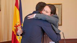 Sánchez ya tiene cerrada la estructura del futuro Gobierno con