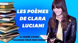Quand Clara Luciani évoque sa