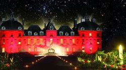Pourquoi c'est à Noël qu'il faut visiter les châteaux de la