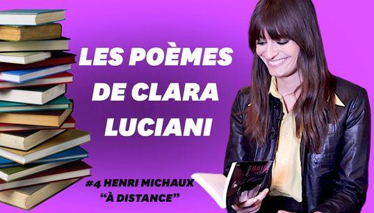 Sur Instagram, Clara Luciani partage aussi ses coups de cœur