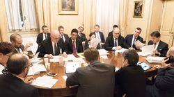 Trovato l'accordo sulle tasse. L'annuncio del ministro