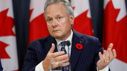 That's All, Folks: Bank Of Canada Governor To Bow Out Next