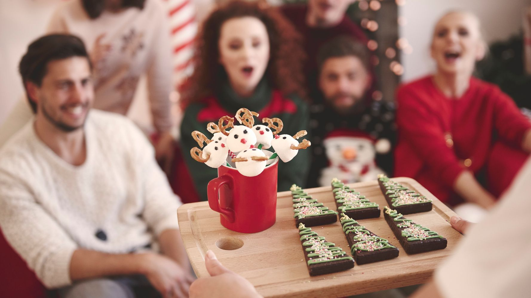 8 Tips To Throw A Cookie Exchange Like A Pro