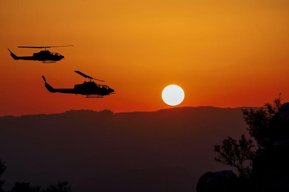 Τα εξοπλιστικά προγράμματα της Τουρκίας και η ανάγκη ενίσχυσης των ελληνικών ένοπλων